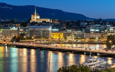 Genève, la pépite suisse
